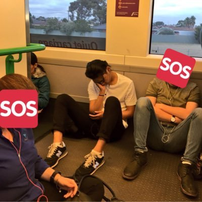 Geelong Rail Fail on Twitter: