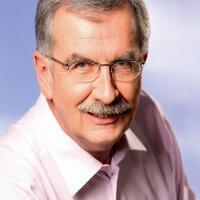 Ernst Burgbacher