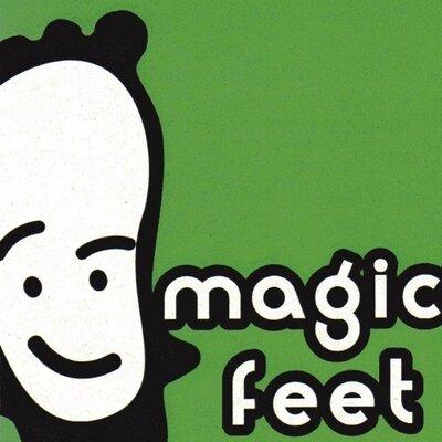 7e260b75f5 Magic Feet Igua on Twitter