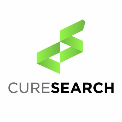 CureSearch | Social Profile