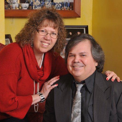 Tammie&Tom Chenevert