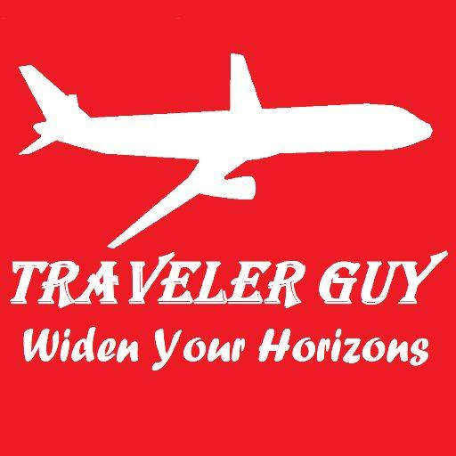 Traveler Guy