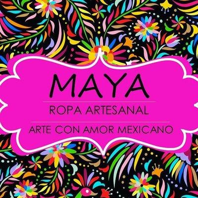 b74ee2827 MAYA Ropa Artesanal ( ropa maya)