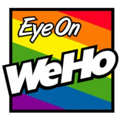 Eye On Weho | Social Profile