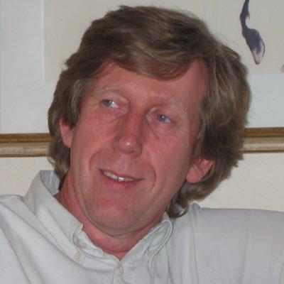 Dr. Trevor Wing