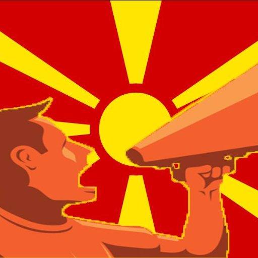 Macedonian Voice