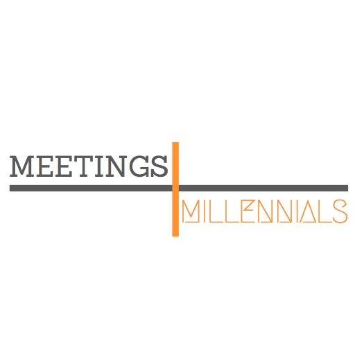 Meetings+Millennials