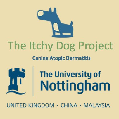 Itchy Dog Project