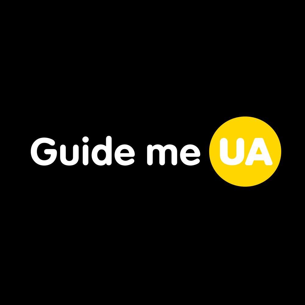 Profile picture of GuidemeUA