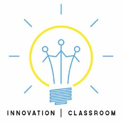 Innovation Classroom (@Innovationclsrm) Twitter profile photo
