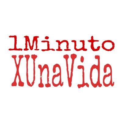 1MinutoXUnaVida