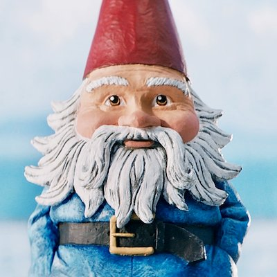 Travelocity Gnome Social Profile