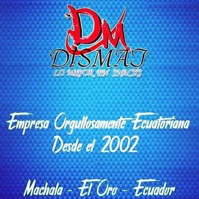 Dismat Company