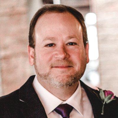 Scott S. Johnson (@ssjohnson1981) Twitter profile photo