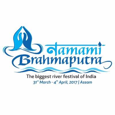 Namami Brahmaputra On Twitter Signing Of Tripartite Agreement