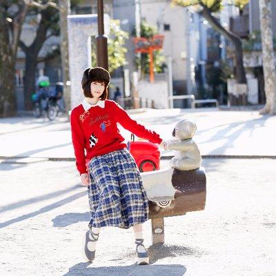 yumi (lyrical school) Twitter