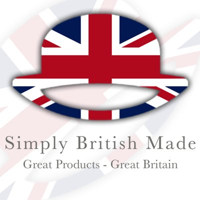 Image result for simply british made
