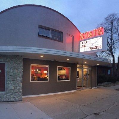 Holstein State Theatre