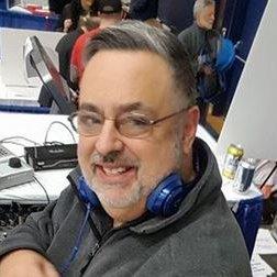 Jim Rondenelli on Muck Rack
