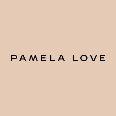 Pamela Love | Social Profile