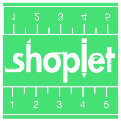 Shoplet Social Profile