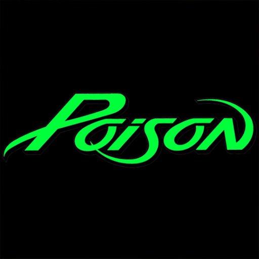 Poison (@Poison )