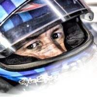 Scott Dixon | Social Profile