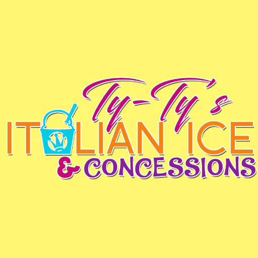 Ty-Ty's Italian Ice & Concessions