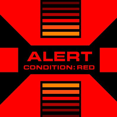 Image result for red alert