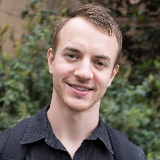 Andrew Rasmussen's Photo