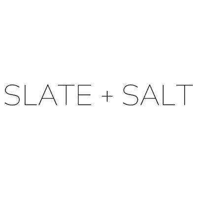 SlateandSalt Logo