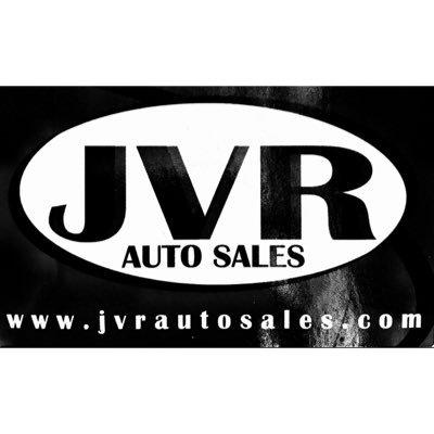 Jvr Auto Sales >> Jvr Auto Sales Jvrauto Twitter