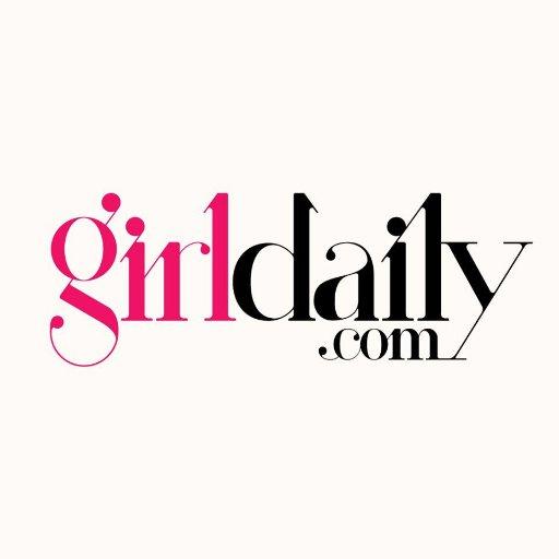 @Girldailydotcom