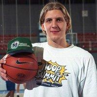 Dirk Jr.