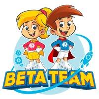 #Beta_Team