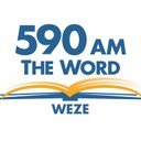 590 AM The Word (@590amtheword) Twitter