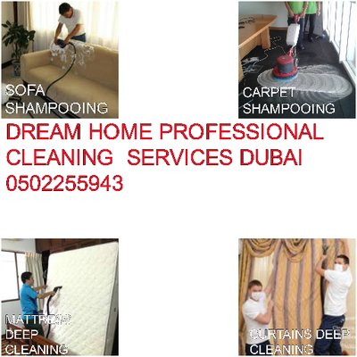Superb Dream Home Cleaning Services Dubai
