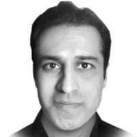 Arif Rafiq