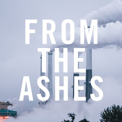 From the Ashes Bloomberg Documentary
