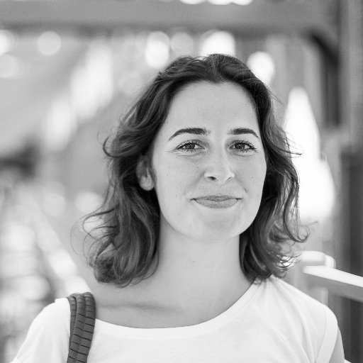 Juliette Barré