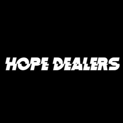 Hope Dealers At Hopedealersuk Twitter