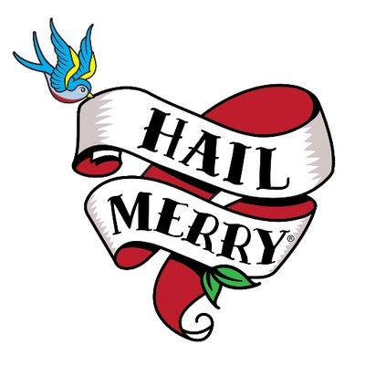 hail merry hailmerrysnacks twitter