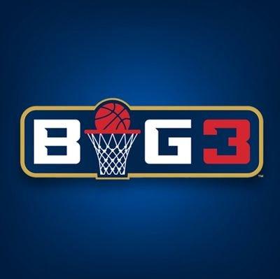 BIG3 on CBS