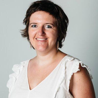 Ann Van Den Broek on Muck Rack