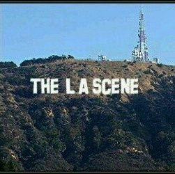THE L.A. SCENE Social Profile