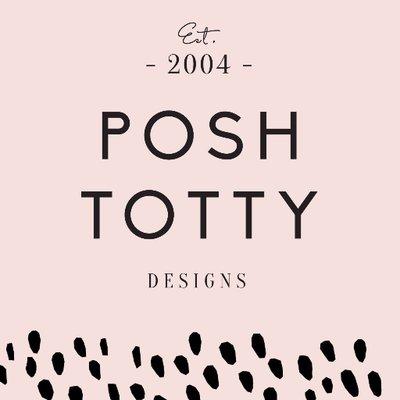 f9212f59c Posh Totty Designs (@PoshTottyDesign) | Twitter