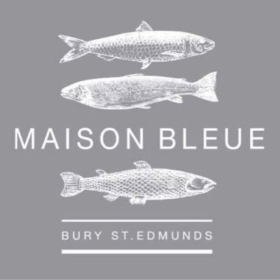 Logo de la société Maison Bleue