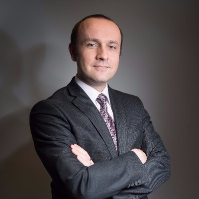 Александр Яневский