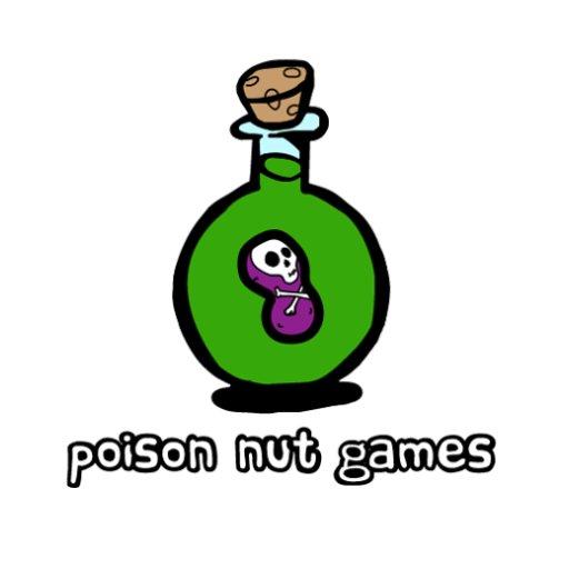 Poison Nut Games