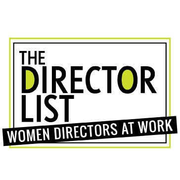 The Director List 🎞 🎬 📺 (@TheDirectorList) Twitter profile photo